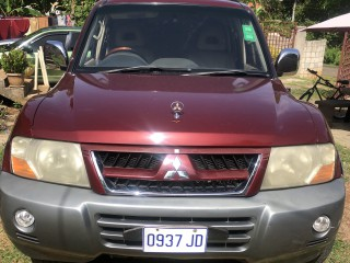 2004 Mitsubishi Pajero for sale in St. Ann, Jamaica