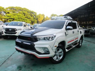 2016 Toyota Hilux for sale in Westmoreland, Jamaica