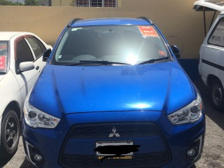 2015 Mitsubishi ASX for sale in Kingston / St. Andrew, Jamaica