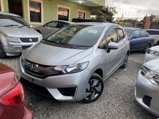 2014 Honda Fit Hybrid for sale in Manchester, Jamaica