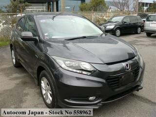 2014 Honda Vezel Hybrid for sale in Kingston / St. Andrew, Jamaica