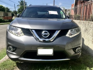 2015 Nissan Xtrail 7 Seater for sale in Kingston / St. Andrew, Jamaica