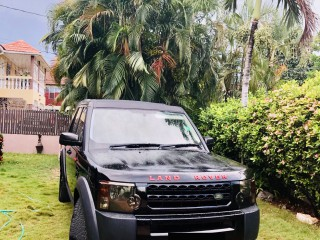2008 Land Rover Discovery for sale in Kingston / St. Andrew, Jamaica