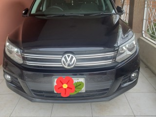 2014 Volkswagen Tiguan 20 4Motion for sale in St. Catherine, Jamaica