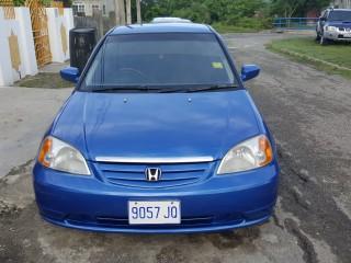 2001 Honda Civic for sale in St. Thomas, Jamaica
