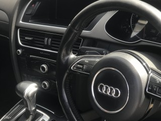 2013 Audi A4 for sale in Kingston / St. Andrew, Jamaica