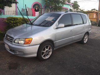 2000 Toyota Ipsum for sale in Kingston / St. Andrew, Jamaica