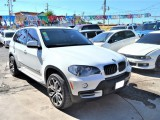 '10 BMW X5 for sale in Jamaica