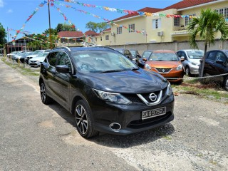 2015 Nissan QASHQAI for sale in Kingston / St. Andrew, Jamaica