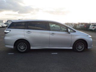 2013 Toyota wish for sale in St. Ann, Jamaica