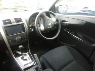 2010 Toyota Fielder for sale in Manchester, Jamaica