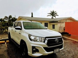 2019 Toyota Hilux for sale in Kingston / St. Andrew, Jamaica