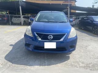 2014 Nissan VERSA for sale in Kingston / St. Andrew, Jamaica