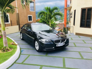 '16 BMW 520d for sale in Jamaica
