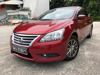2015 Nissan Syphy for sale in Kingston / St. Andrew, Jamaica