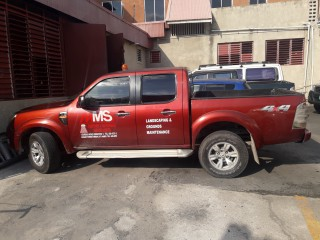2011 Ford Ranger for sale in Jamaica