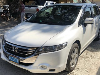 2013 Honda Odyssey for sale in Kingston / St. Andrew, Jamaica