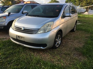 2006 Toyota Isis for sale in Manchester, Jamaica