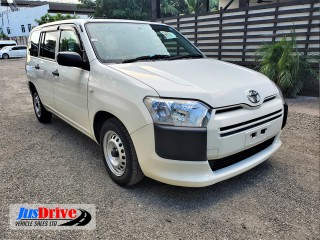 2016 Toyota Probox for sale in Kingston / St. Andrew, Jamaica