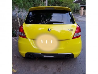 2012 Suzuki swift sport for sale in Jamaica