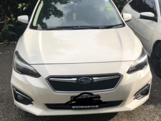 2017 Subaru Impreza for sale in Kingston / St. Andrew, Jamaica