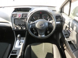 2013 Subaru XV Eyesight for sale in Jamaica