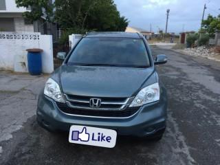 '10 Honda CRV for sale in Jamaica