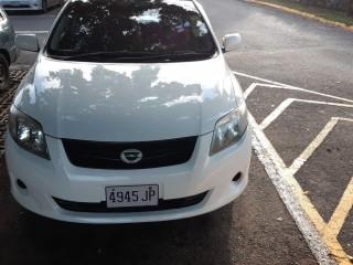 2011 Toyota Corolla for sale in Clarendon, Jamaica
