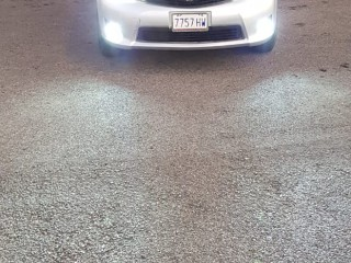 2013 Toyota Fielder for sale in St. James, Jamaica