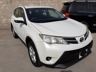 2014 Toyota RAV4 for sale in Kingston / St. Andrew, Jamaica