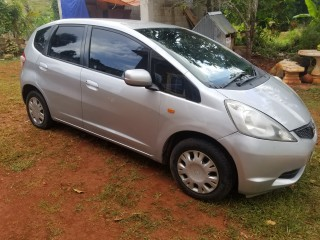 2008 Honda Fit for sale in Manchester,