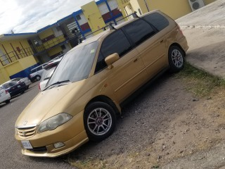 2000 Honda Odyssey for sale in Kingston / St. Andrew,