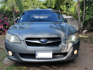 2008 Subaru Legacy for sale in Kingston / St. Andrew, Jamaica