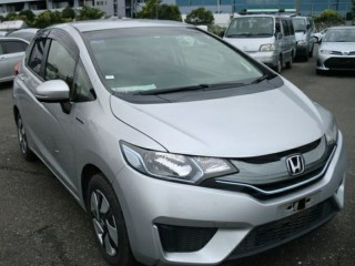 2015 Honda Fit Hybrid best offer 100 percent financing for sale in Kingston / St. Andrew, Jamaica
