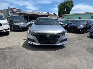 2019 Honda Accord Sport Edition for sale in Kingston / St. Andrew, Jamaica