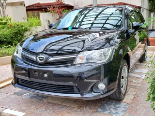 2015 Toyota Corolla Fielder G for sale in Kingston / St. Andrew, Jamaica