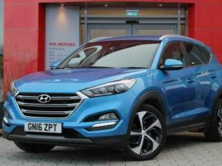 2016 Hyundai Tucson for sale in St. James, Jamaica