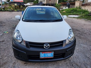 2015 Mazda Familia for sale in Kingston / St. Andrew, Jamaica