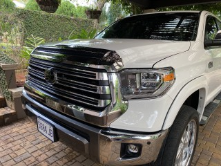 2018 Toyota Tundra 1794 for sale in Kingston / St. Andrew, Jamaica