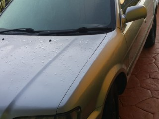 '99 Toyota Corsa for sale in Jamaica