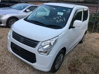 2014 Suzuki Wagon R for sale in Manchester, Jamaica