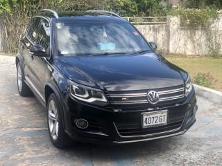 2013 Volkswagen Tiguan RLine for sale in Kingston / St. Andrew, Jamaica