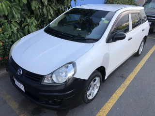 2009 Nissan AD Van for sale in Kingston / St. Andrew, Jamaica