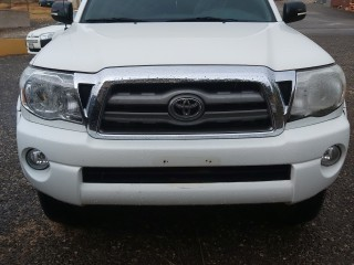 2010 Toyota Tacoma for sale in Westmoreland, Jamaica