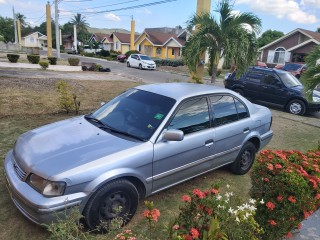 1998 Toyota Corsa for sale in St. Catherine, Jamaica