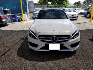 2016 Mercedes Benz C250 for sale in Kingston / St. Andrew, Jamaica