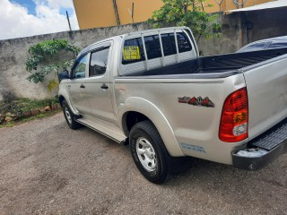 2011 Toyota Hilux for sale in Manchester,