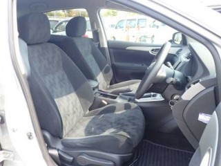 2014 Nissan NISSAN BLUE BIRD SYLPHYw for sale in Kingston / St. Andrew, Jamaica