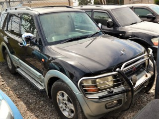 2001 Mitsubishi Pajero for sale in Kingston / St. Andrew, Jamaica