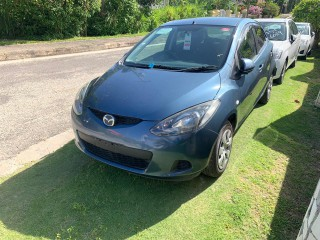 2014 Mazda Demio for sale in St. Ann, Jamaica